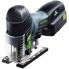 FESTOOL Cordless Pendulum Jigsaw CARVEX, PSC 420 EB-Set Li 18 AUS