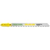 FESTOOL Jigsaw blade HS 75/2,5 BI R/5