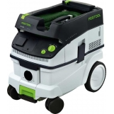 FESTOOL Dust extractor CT 26 E-LLF