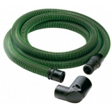FESTOOL Suction hose D 22 antistatic D 22x3,5m-AS
