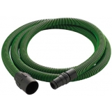 FESTOOL Suction hose D 27 antistatic D 27x3,5m-AS