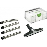 FESTOOL Floor cleaning set D 36 BD 370 RS-Plus