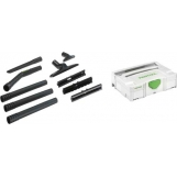 FESTOOL Compact cleaning set D 27/D 36 K-RS-Plus