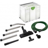 FESTOOL Cleaning set for tradesmen D 36 HW-RS-Plus