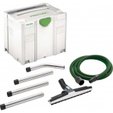 FESTOOL Cleaning set for the workshop D 36 WB-RS-Plus