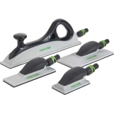 FESTOOL Sanding blocks HSK-A-Set