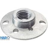 FESTOOL Clamping nut SM-M14/D115