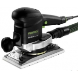 FESTOOL Geared orbital sander RS 100 CQ-Plus AUS
