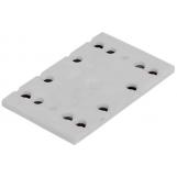 FESTOOL Sanding pad SSH-80x130/8