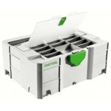 FESTOOL SYSTAINER T-LOC SYS 3 TL-DF