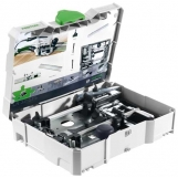 FESTOOL Adjustable shelving set LR 32-SYS