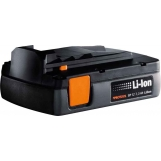 PROTOOL Battery pack BP12 3.0 Ah Li-Ion