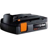 PROTOOL Battery pack BP12 3.0 Ah Li-Ion