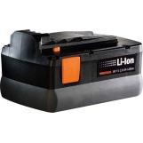 PROTOOL Battery pack BP15 2.6 Ah Li-Ion