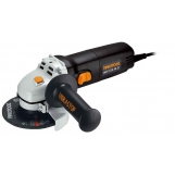 PROTOOL Angle grinder AGP 125-14 D