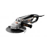PROTOOL Angle grinder AGP 230-26 R