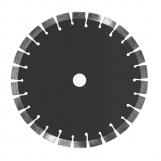 PROTOOL Diamond disc C-D 125 Premium