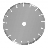 PROTOOL Diamond disc C-D 125 Standard