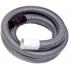 PROTOOL Suction hose, o 27mm x 3.5m