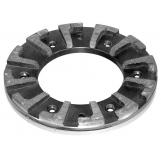 PROTOOL Diamond grinding disc DIA ABRASIV-150