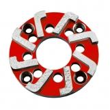 PROTOOL Diamond grinding disc DIA-ABRASIV 80
