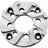 PROTOOL Diamond grinding disc DIA-HARD 80