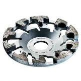 PROTOOL Diamond grinding disc HARD-RGP 130