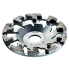 PROTOOL Diamond grinding disc HARD-RGP 130