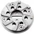 PROTOOL Machine/tool head DIA HARD-RGP 80