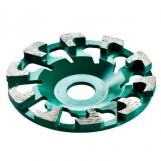 PROTOOL Diamond grinding disc STONE-RGP 130