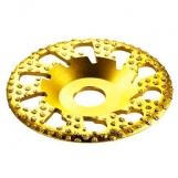 PROTOOL Diamond grinding disc UNI-RGP 130