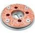 PROTOOL Tungsten-carbide machine/tool head FEIN-RGP 80