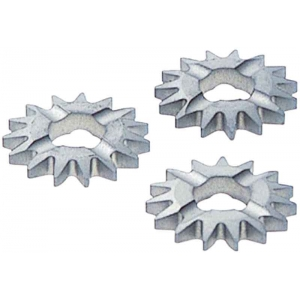 PROTOOL Replacement milling wheels
