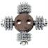 PROTOOL Tungsten-carbide machine/tool head